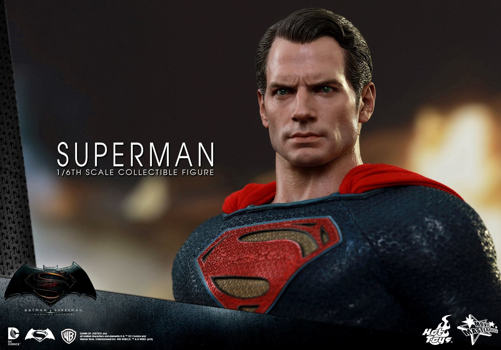 [Action Figures] Todo sobre Action Figures, Hot Toys, Sideshows - Página 6 Bvs-hot-toys-superman-4-162889