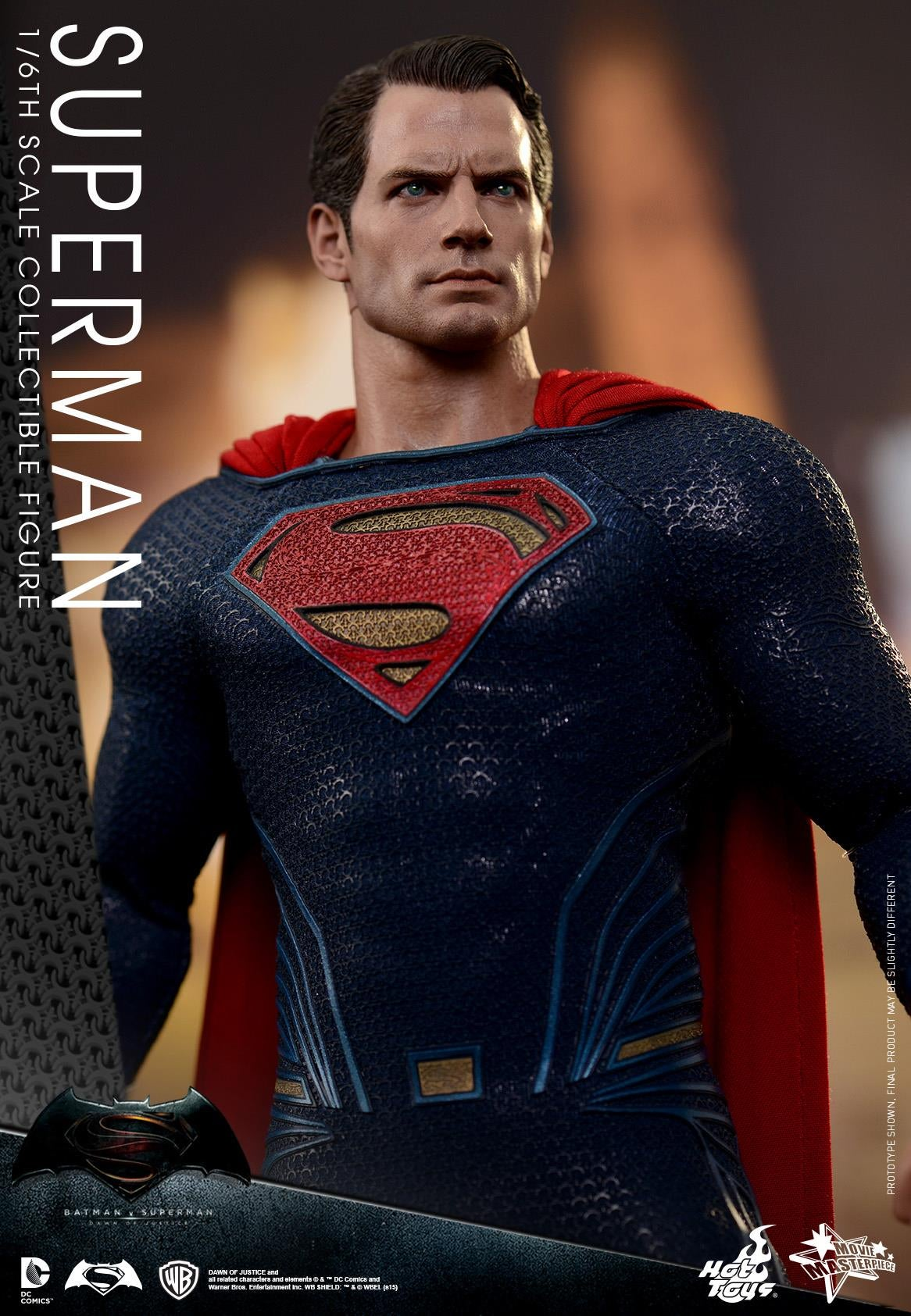 [Action Figures] Todo sobre Action Figures, Hot Toys, Sideshows - Página 6 Bvs-hot-toys-superman-5-162890