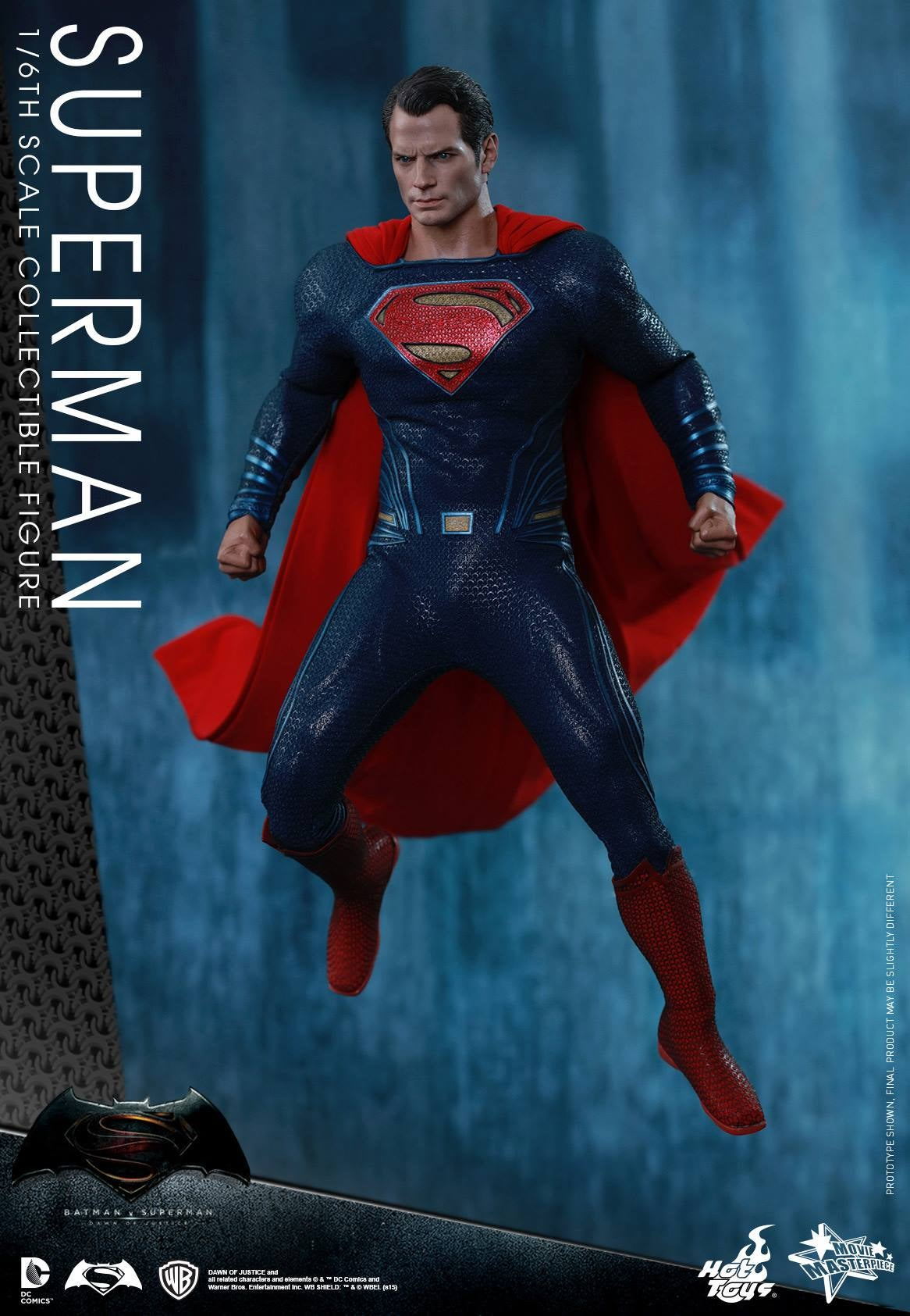 [Action Figures] Todo sobre Action Figures, Hot Toys, Sideshows - Página 6 Bvs-hot-toys-superman-6-162891