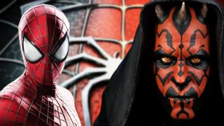 darthmaulspidermanfanfilm