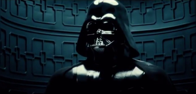 Zack Snyder Adds Darth Vader To Batman V. Superman