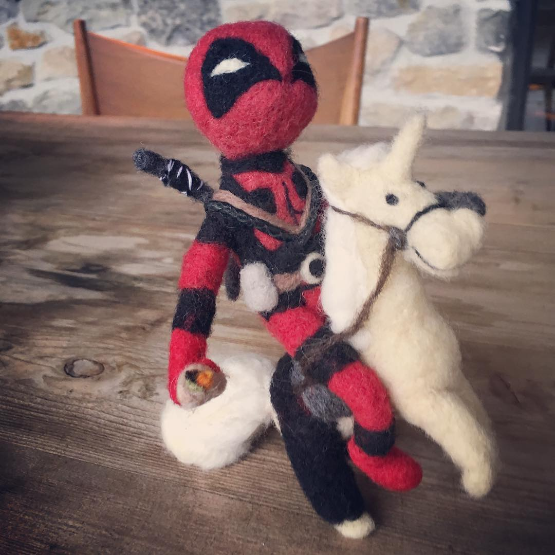 deadpoolunicorn