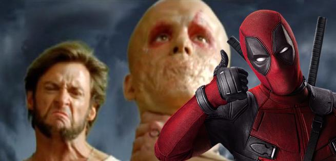 Image result for deadpool x men origins