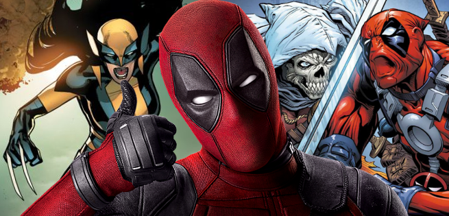 Director Tim Miller Wants To See Deadpool Fight Taskmaster & X-23