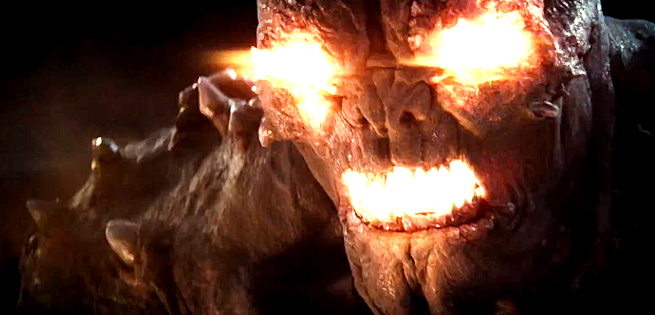 Reason Why Doomsday Is Used In Batman V. Superman Revealed