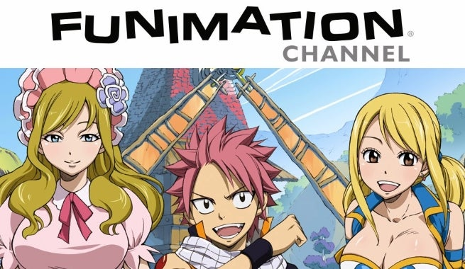 FUNimation Channel