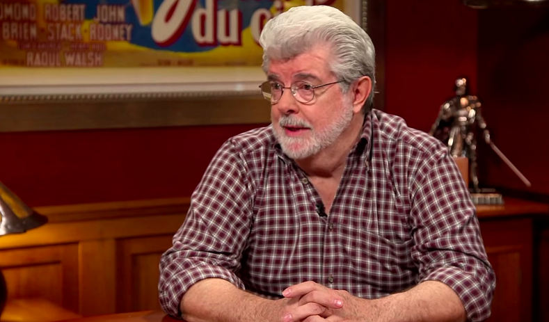 George Lucas Gives His Review Of Star Wars: The Force Awakens