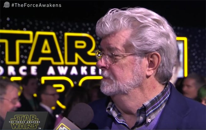 george-lucas-star-wars-red-carpet