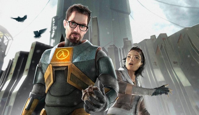 Half-Life 3 Reportedly Added To Steam Database