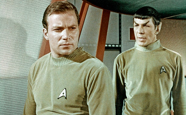 Paramount Details How Crowdfunded Star Trek Film Infringes On Their Copyright