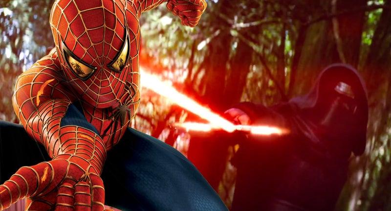 star-wars-versus-spider-man