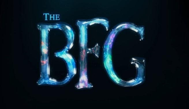 Disney has released the first teaser trailer for The BFG . X 23 Costume