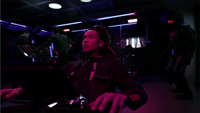 The Expanse Recap with Spoilers: CQB