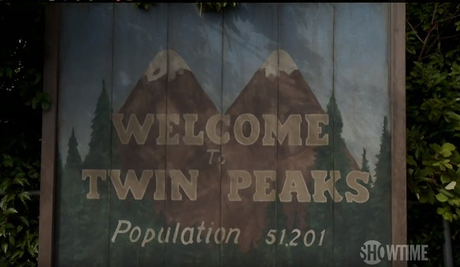 Geek Culture Descends on Twin Peaks as Official Cast List is Announced
