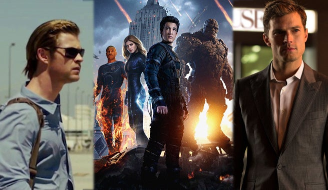The Five Worst Movies Of 2015