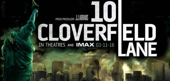 J.J. Abrams Says 10 Cloverfield Lane Is Not Cloverfield 2