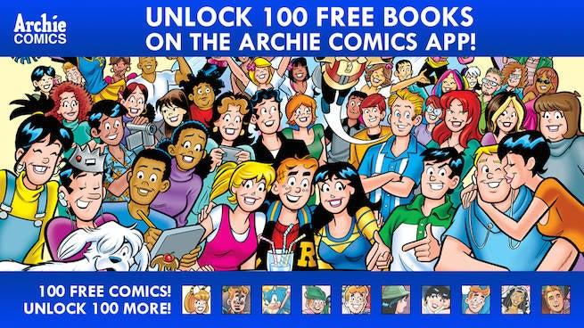 Archie-App-Promo