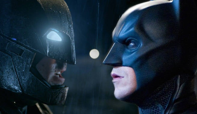 Zack Snyder Asked For Blessing On Batman From Christopher Nolan
