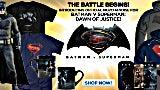batmanvsupermanoffficialmerchandise