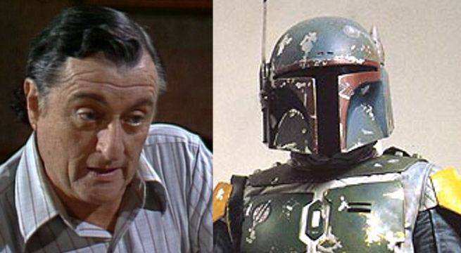 Jason Wingreen Boba Fett Actor (voice)