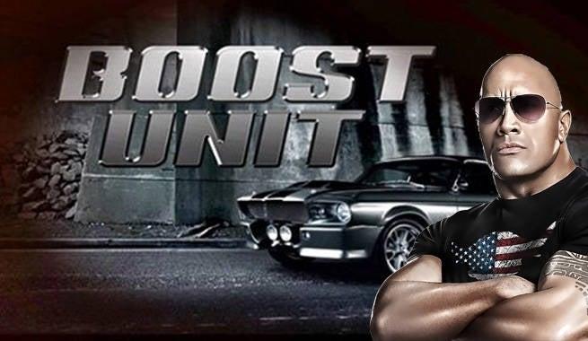 Boost-Unit
