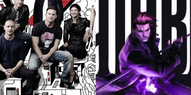 Channing Tatum - Gambit