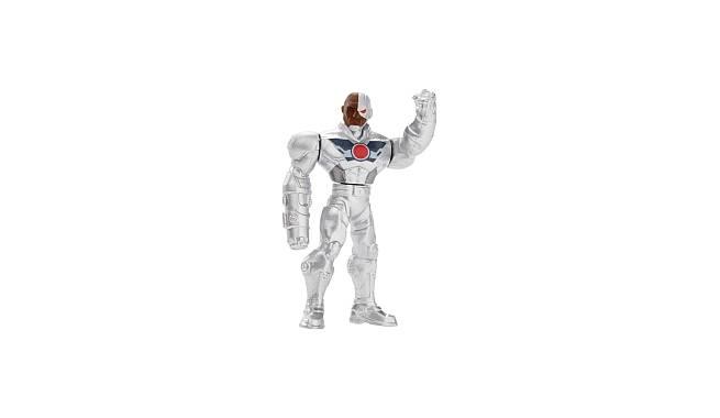 Cyborg BVS Toy