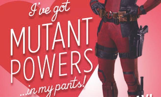 Deadpool-valentine