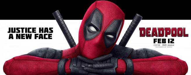 Fans Petition For Deadpool Movie PG-13 Version