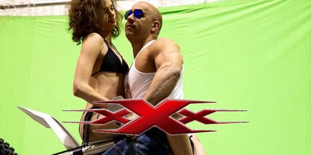 Diesel xxx sound stage