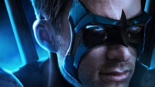 Eastwood Nightwing