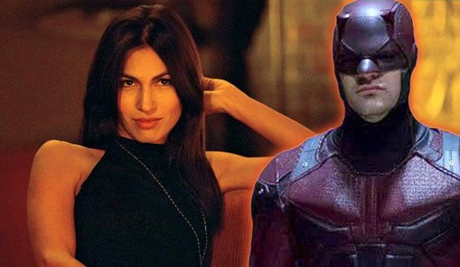 Elektra-Daredevil