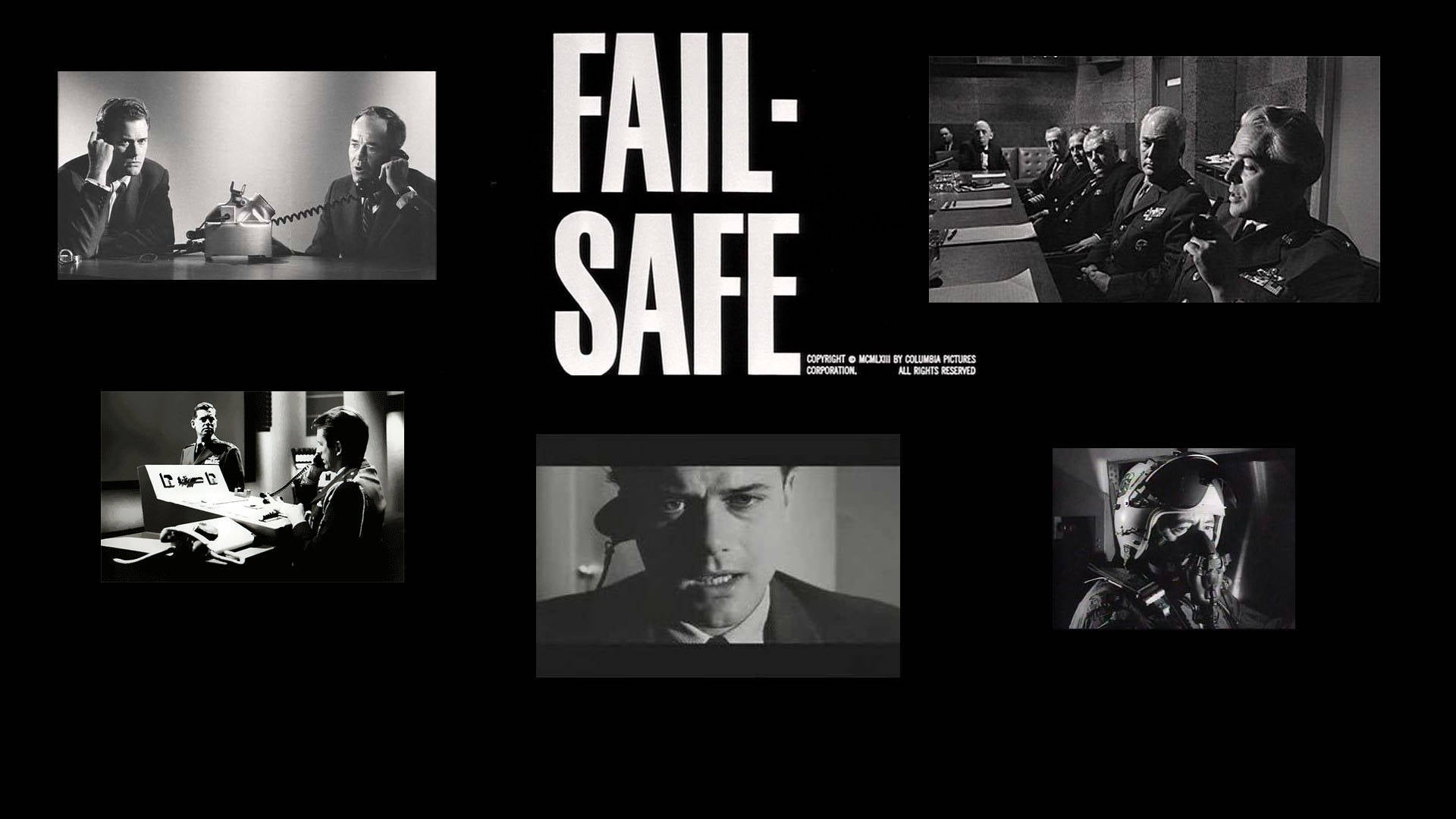 the theme of the relationship between technology and humanity in fail safe and dr strangelove Dr strangelove essay examples 7 total results technology 1,086 words 2 pages the theme of the relationship between technology and humanity in fail safe and dr.