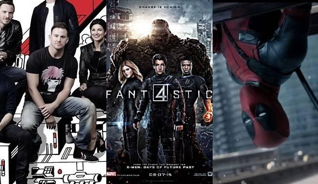 Simon Kinberg Explains Deadpool, Gambit, Fantastic Four's Place In X-Men Universe
