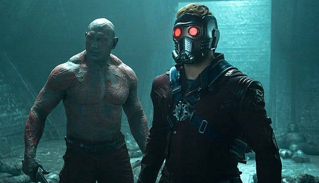 James Gunn Explains Why He's Using A RED Weapon 8K Camera On Guardians Of The Galaxy Vol. 2