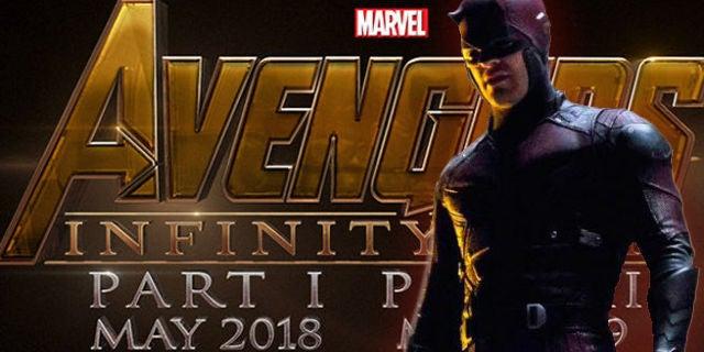 Infinity War DD