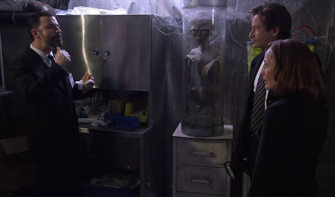 Jimmy-Kimmel-X-Files