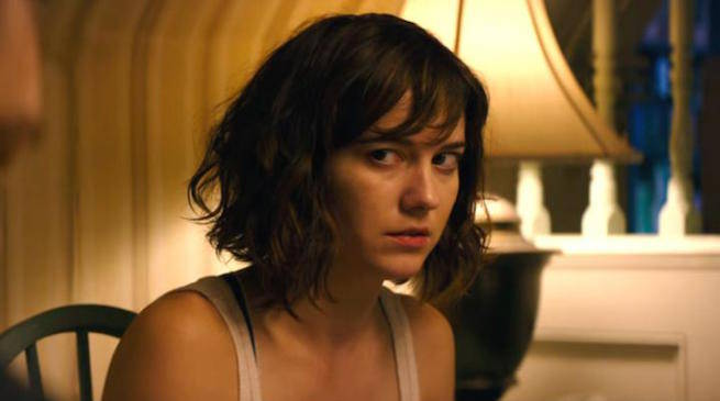 Mary Elizabeth Winstead Says 10 Cloverfield Lane Only Has 3 Actors In Entire Film
