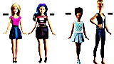 new-barbie-doll-types