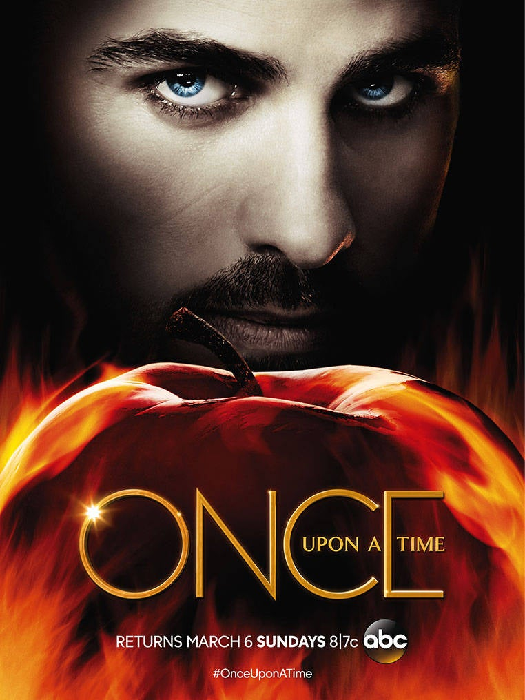 Once Upon a Time Key art Poster embed (1)