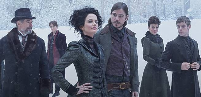 Penny Dreadful Season 3 Sneak Peek Released