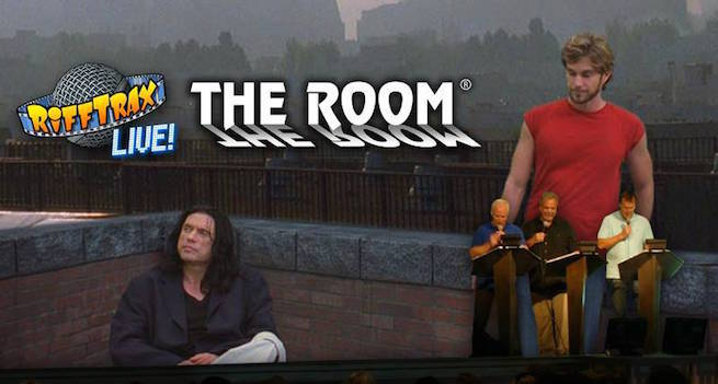 The Room's Tommy Wiseau On His Fantastic Four Aspirations