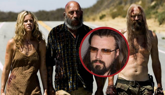 Happy Birthday! Rob Zombie Turns 51 Today