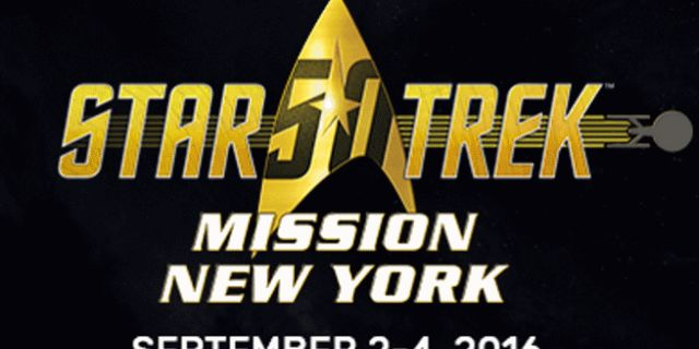 Star Trek Mission New York
