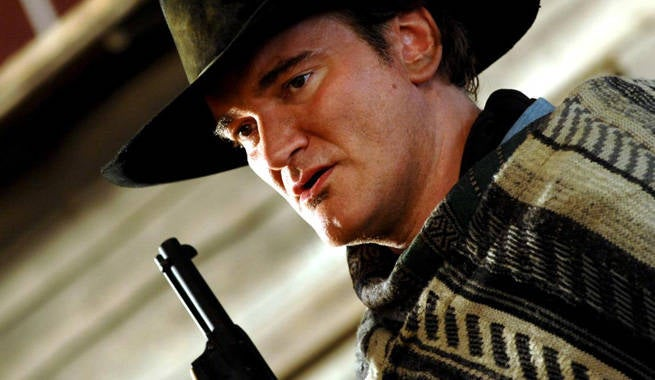 Quentin Tarantino Describes Future Film Ideas