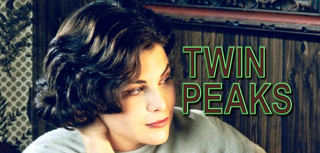 Sherilyn Fenn Returning For Showtime's Twin Peaks Revival