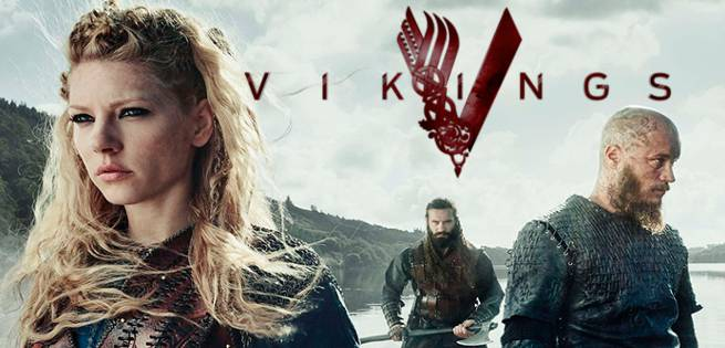 vikingscomic