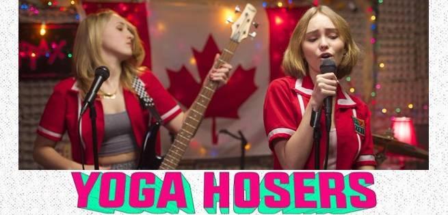 yogahosers