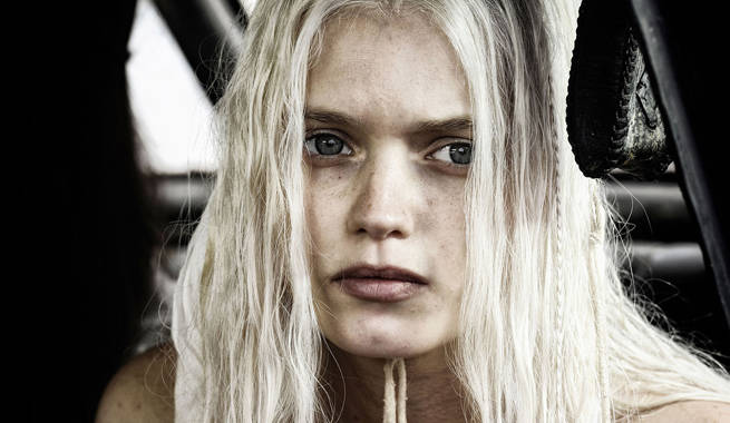 Sony Reportedly Offers Abbey Lee Surprising Dark Tower Movie Role