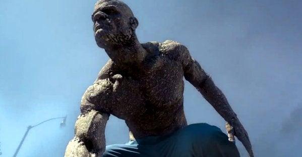 Absorbing Man - Marvel's Agents of SHIELD